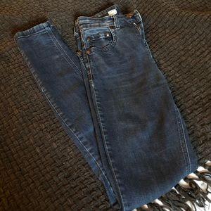 BM Skinny Jeans